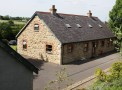 Dwelling Houses Traditional Stone